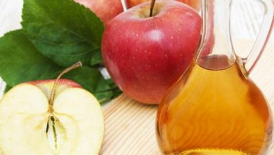 Apple cider vinegar industry