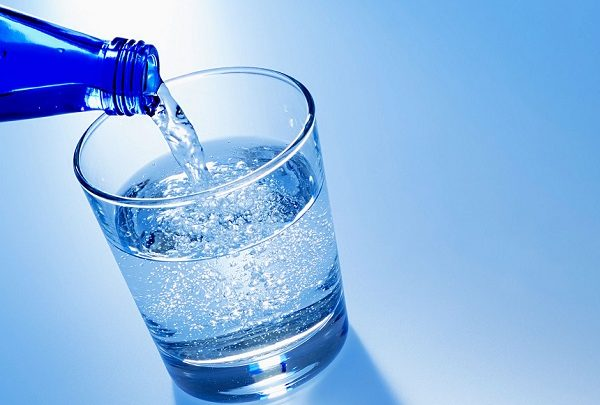 Benefits of gaseous water